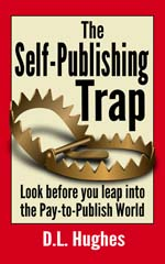 self publishing trap