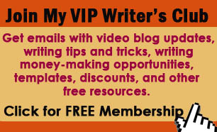 VelocityWriting Writer's Clun FREE